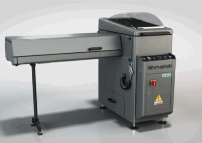 Retestadora para Aluminio INT 32AS