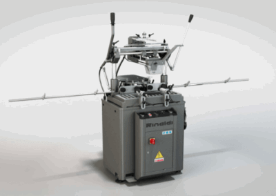 Copiadora para Aluminio PAN 36 en Ventytec Soluciones S.L.