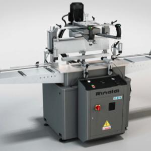 Copiadora para Aluminio PAN 40 de Rinaldi en Ventytec