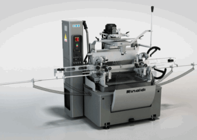 Copiadora para Aluminio PAN 38I de Rinaldi en Ventytec Soluciones S.L.