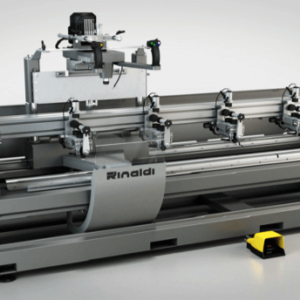 Copiadora para Aluminio PAN 38L de Rinaldi en Ventytec