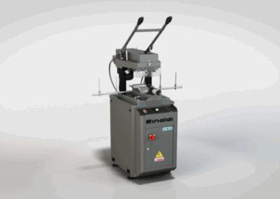 Taladradora para Aluminio MUL 46R
