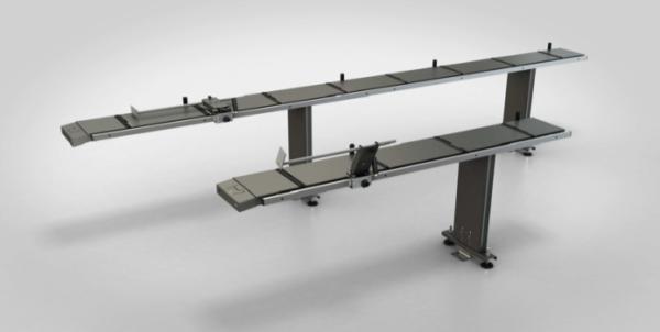 Tope medidor para Aluminio RIS 20M - RIS 40M
