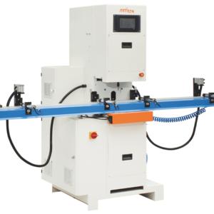 CNC para puertas de PVC DG-604 en Ventytec