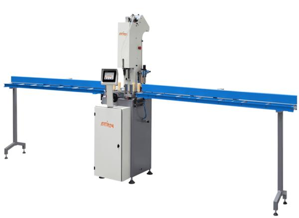 Atornillador automático con medidor digital SD-205