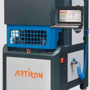 CNC para puertas de PVC y Aluminio DG-605