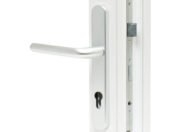 CNC para puertas de PVC DG-604 en Ventytec.