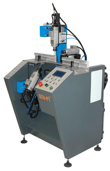 Desaguadora Digital SW-301 en Ventytec