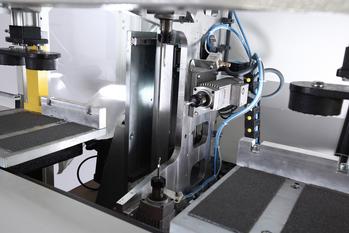 Limpiadora CNC para PVC SC 5000 S de Plastmak en Ventytec