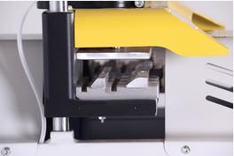 Junquilladora para PVC SC 301 de Plastmak en Ventytec Soluciones