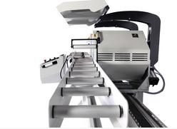 Tronzadora para Aluminio y PVC SC 4000S de Plastmak en Ventytec