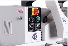 Tronzadora para Aluminio y PVC SC 400 de Plastmak en Ventytec