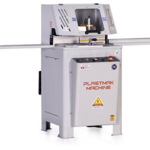 Tronzadora para Aluminio y PVC SC 402 de Plastmak en Ventytec