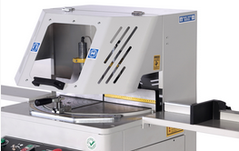 Tronzadora para Aluminio y PVC SC 401 de Plastmak en Ventytec