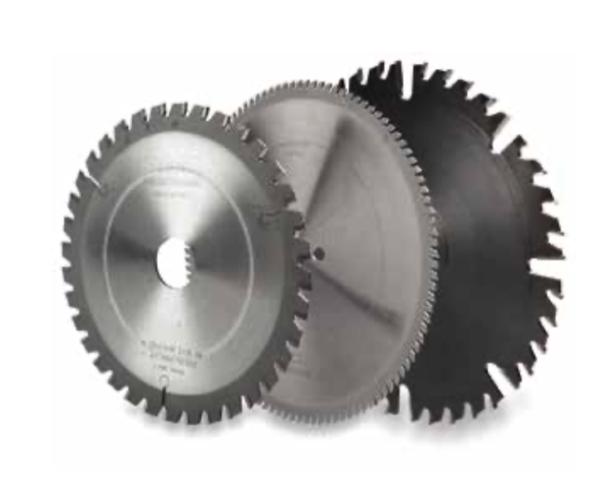 Discos de metal duro para CNCs